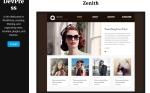 zenith devpress.com